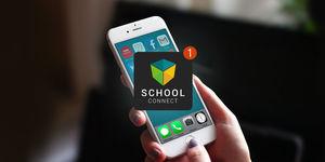 ISF Tervuren School App