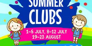 ISF Tervuren Summer Club