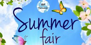 ISF Tervuren Summer Fair