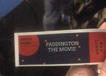PTA Movie Night